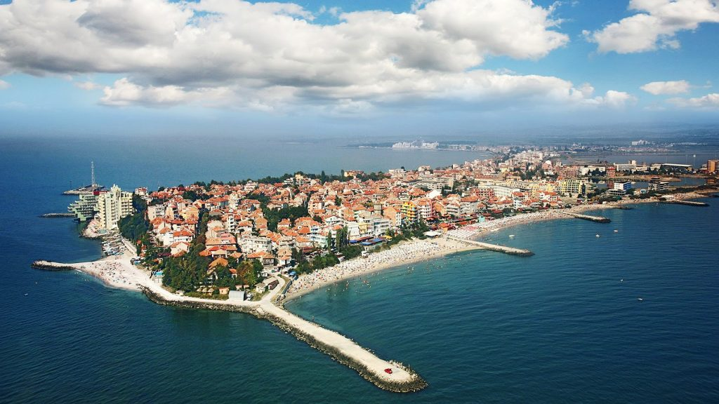 Steden als Varna zijn ideaal om te investeren in Bulgaars vastgoed