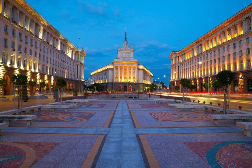 Investeren in vastgoed in Bulgarije